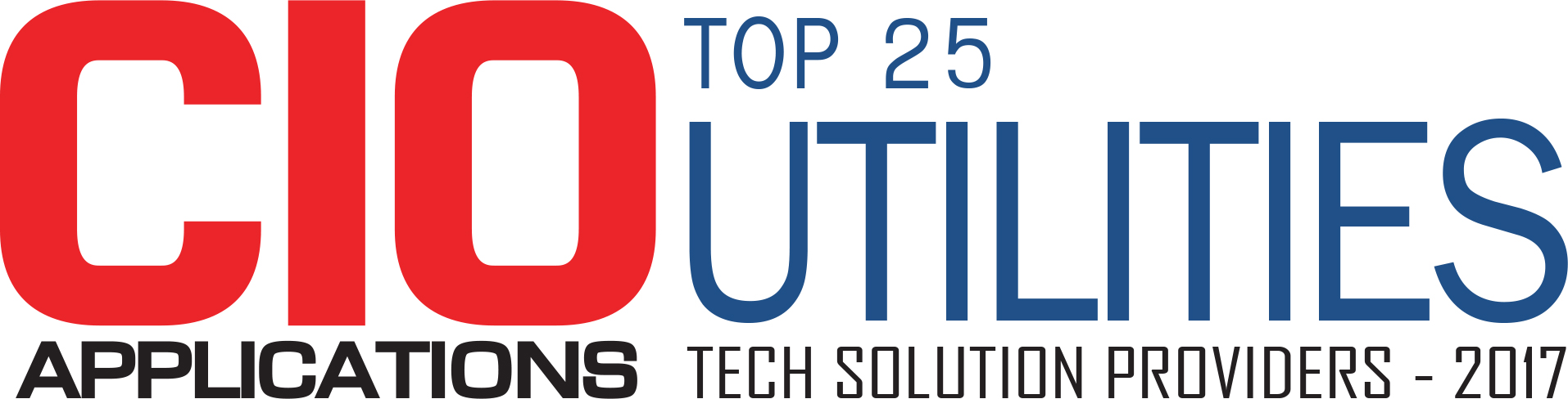 Top 25 Utilities Tech Solution Companies - 2017