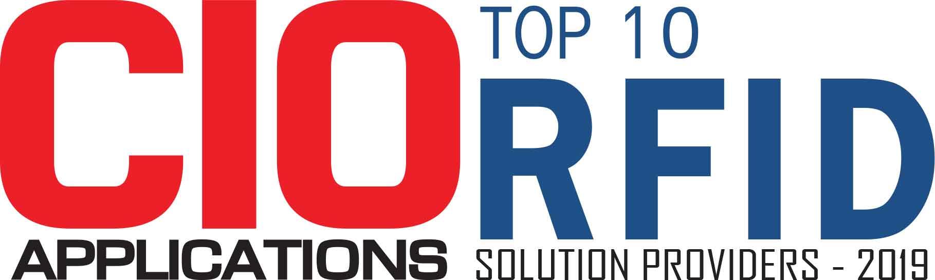 Top 10 RFID Solution Companies - 2019