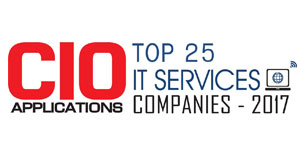 Top 25 IT Services Companies - 2017