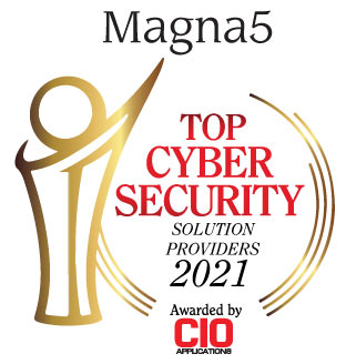 Top 10 Cyber Security Solution Companies - 2021