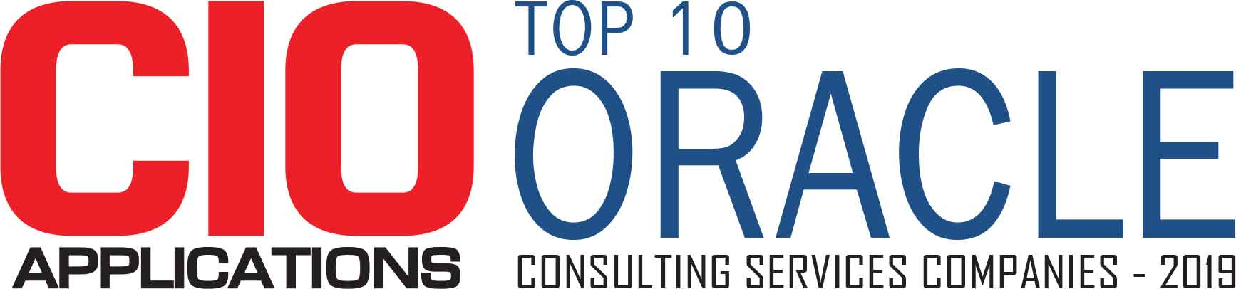 Top 10 Oracle Consulting/Services Companies - 2019