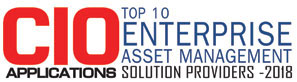 Top 10 Companies Providing Enterprise Asset Management Solution  - 2018