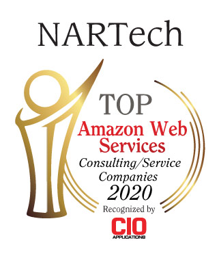 Top 10 Amazon Web Services Consulting/ Services Companies - 2020