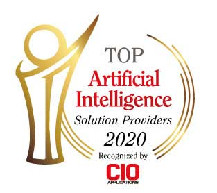 Top 10 Artificial Intelligence Companies - 2020