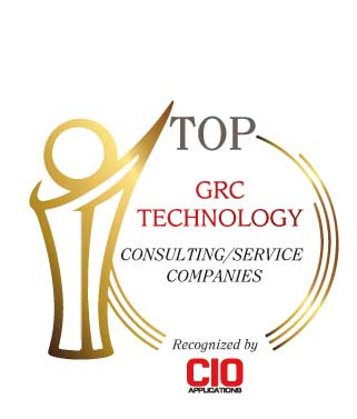 Top 10 GRC Technology Consulting/Service Companies - 2020