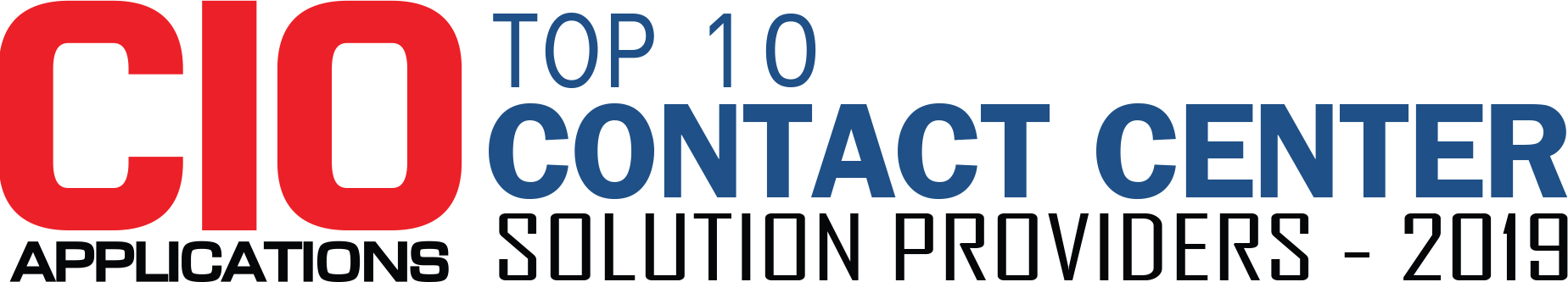 Top 10 Contact Center Solution Companies - 2019