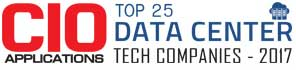Top 25 Data Center Tech Companies - 2017