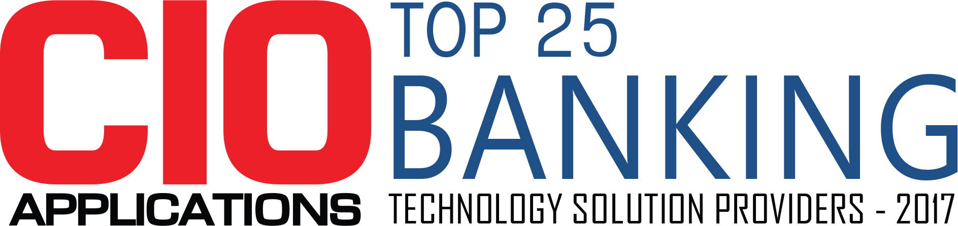 Top 25 Banking Technology Solution Companies - 2017