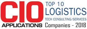 Top 10 Logistics Consulting/Services Companies - 2018