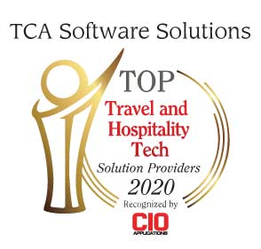 Top 10 Travel and Hospitality Tech Solution Companies- 2020