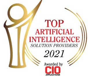 Top 10 Artificial Intelligence Solution Companies-2021