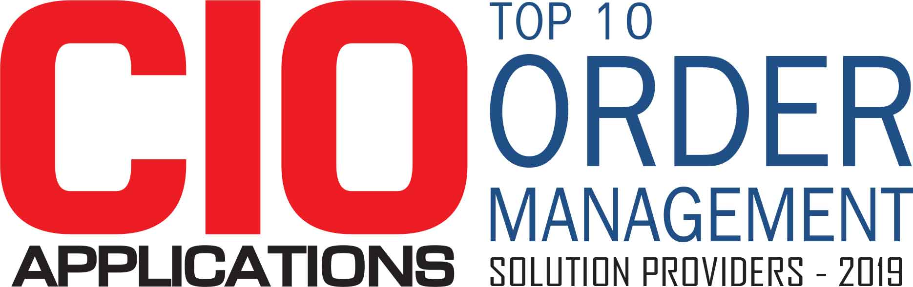 Top 10 Order Management Solution Companies - 2019