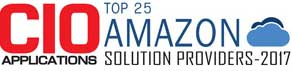 Top 25 Amazon Solution Providers - 2017