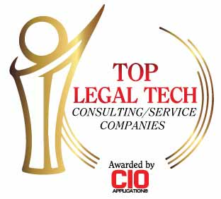 top legal tech consulting companies