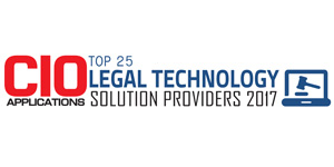 Top 25 Legal Technology Solution Providers - 2017