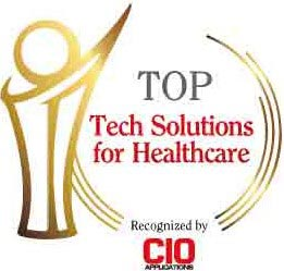 top healthcare tech solution companies