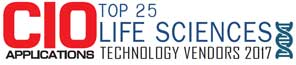 Top 25 Life Sciences Technology Vendors - 2017