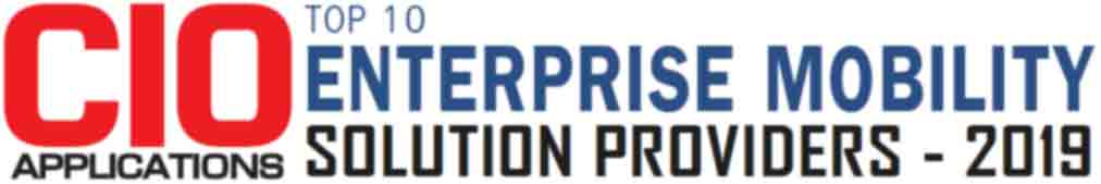 Top 10 Enterprise Mobility Solution Companies - 2019