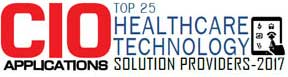 Top 25 Healthcare Technology Solution Providers 2017