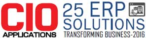25 Enterprise Resource Planning Solutions Transforming Business 2016