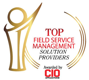 Top 10 Field Service Management Solution Companies - 2021