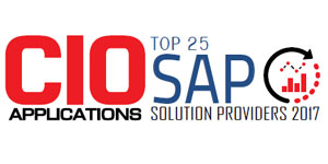 Top 25 SAP Solution Providers 2017