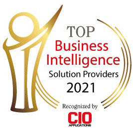 Top 10 Business Intelligence Solution Companies - 2021