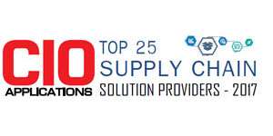 Top 25 Supply Chain Solution Providers - 2017