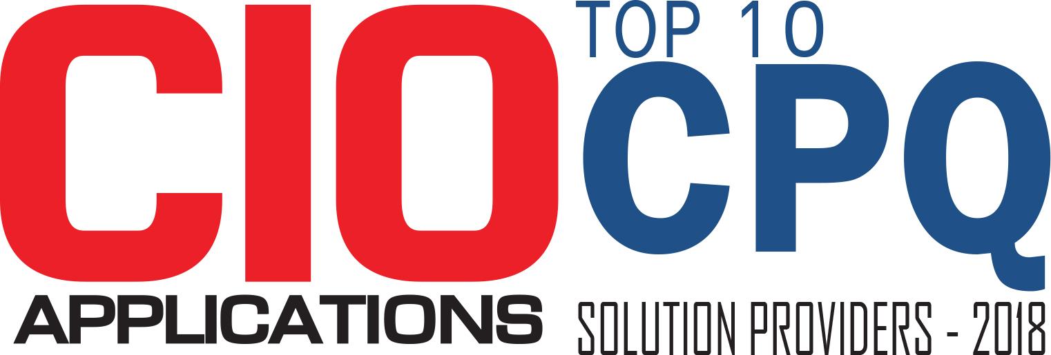 Top 10 Companies Providing CPQ Solution  - 2018