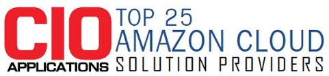Top 25 Amazon Cloud Solution Companies - 2018