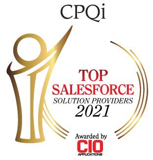 Top 10 Salesforce Service Companies - 2021