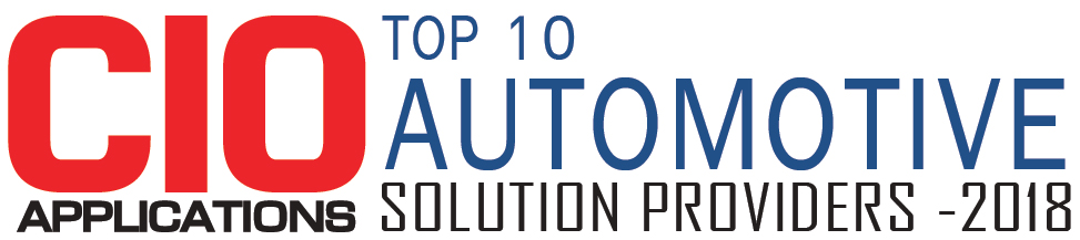 Top 10 Automotive Solution Companies - 2018