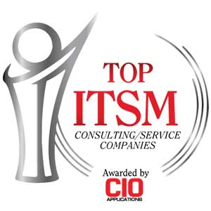 Top 10 ITSM Consulting/Service Companies - 2020