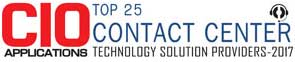 Top 25 Contact Center Technology Solution Providers - 2017