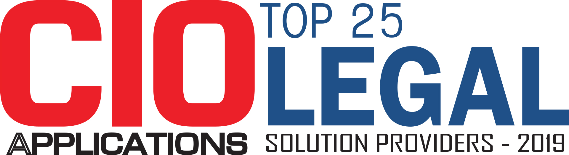 Top 25 Legal Tech Solution Companies - 2019
