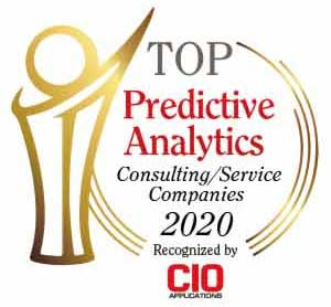 Top 10 Predictive Analytics Consulting/Services Companies - 2020