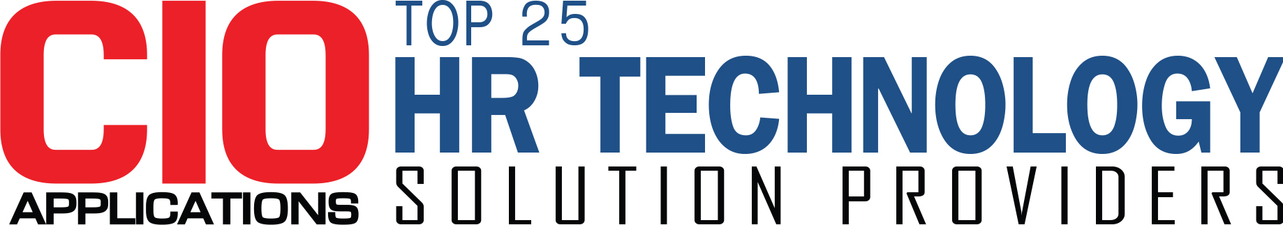 Top 25 HR Technology Solution Companies - 2019