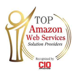 Top 10 Amazon Web Services Solution Companies - 2020