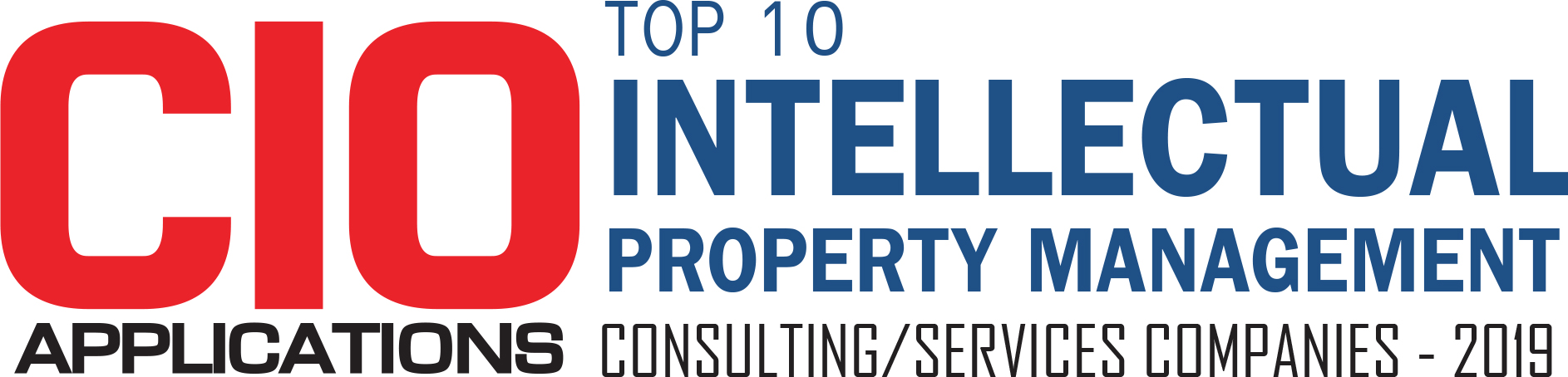 Top 10 Intellectual Property Management Consulting/Services Companies - 2019