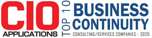Top 10 Business Continuity Consulting/Services Companies - 2020