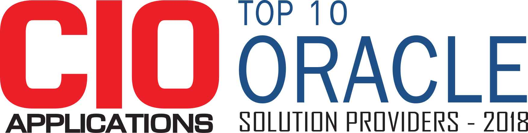 Top 10 Oracle Solution Companies - 2018