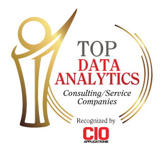 Top Data Analytics Consulting/Service Companies