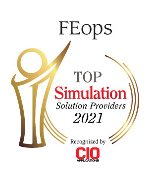 Top 10 Simulation Solution Providers - 2021