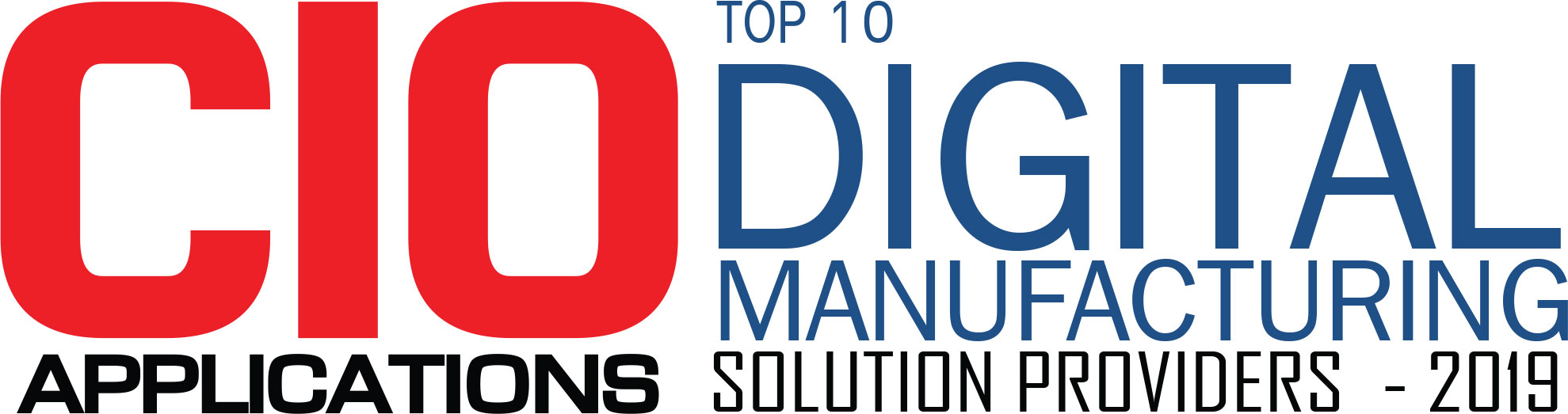 Top 10 Digital Manufacturing Solution Companies - 2019