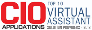 Top 10 Virtual Assistant Companies   - 2018