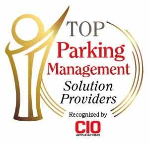 Top 10 Parking Management Solution Companies - 2020