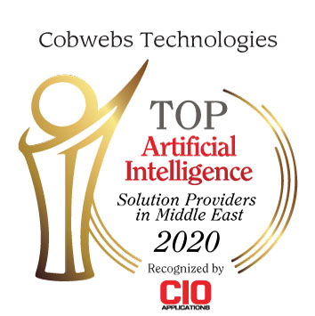Top 10 Artificial Intelligence Companies in Middle East - 2020