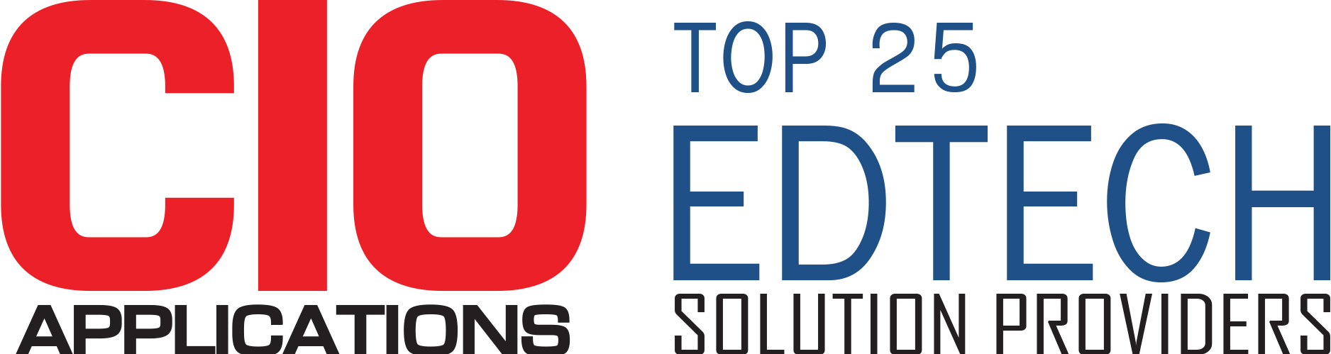 Top 25 EDTech Solution Companies - 2019