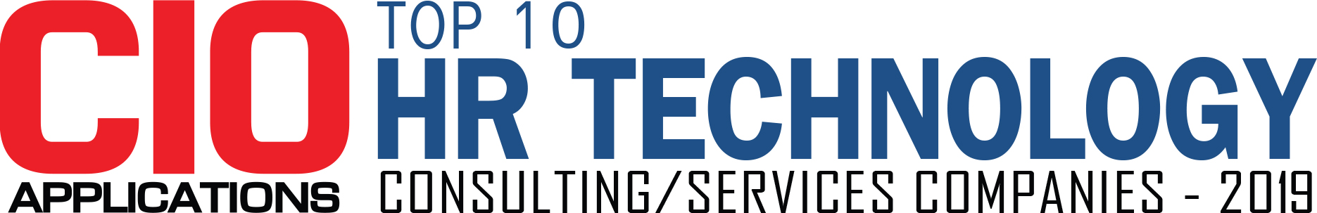 Top 10 HR Technology Consulting/Services Companies - 2019