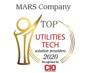 Top 10 Utilities Tech Solution Companies - 2020